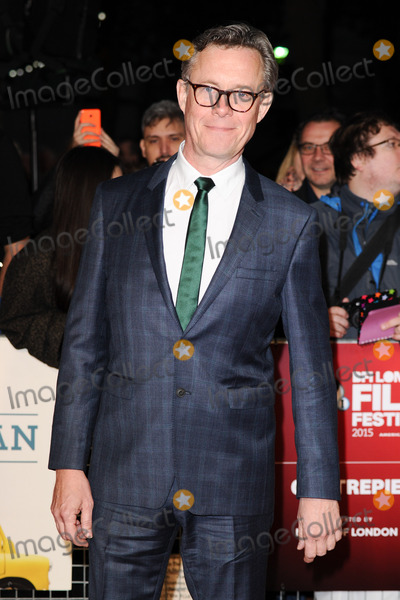 Alex Jenning Photo - Alex Jennings at the UK premiere of The Lady in the Van part of the London Film Festival 2015 at the Odeon Leicester Square LondonOctober 13 2015  London UKPicture Steve Vas  Featureflash