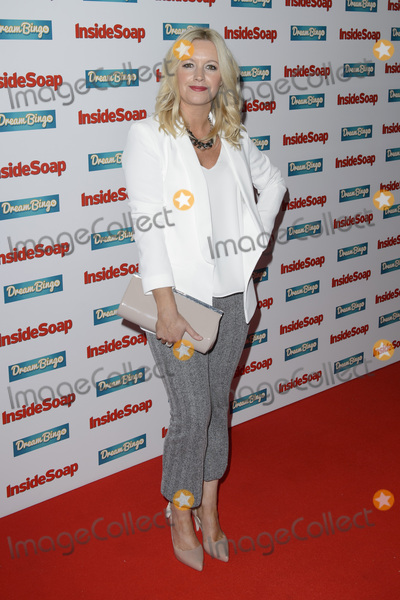 Alexandra Fletcher Photo - Alexandra Fletcher at the Inside Soap Awards 2015 at DSTRKT in PiccadillyOctober 5 2015  London UKPicture Dave Norton  Featureflash