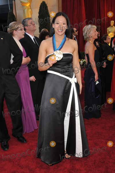 Julie Chu Photo - Julie Chu at the 82nd Annual Academy Awards at the Kodak Theatre HollywoodMarch 7 2010  Los Angeles CAPicture Paul Smith  Featureflash