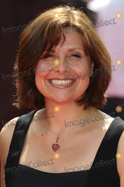Rebecca Front Photo - Rebecca Front arriving for the Horrid Henry premiere at the BFI South Bank  London 24072011  Picture by Steve Vas  Featureflash