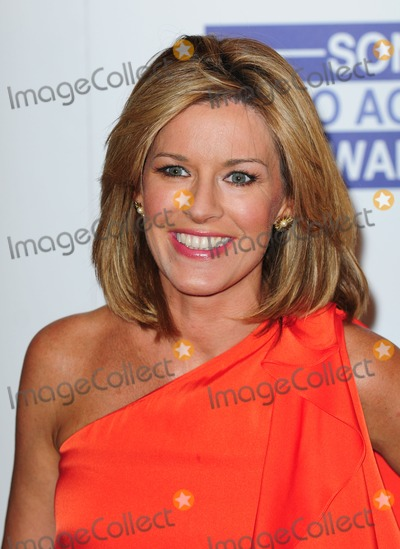 Andrea Catherwood Photo - Andrea Catherwood arriving for the Sony Radio Academy Awards Grosvenor House Hotel on 09052011  Picture by Simon Burchell  Featureflash