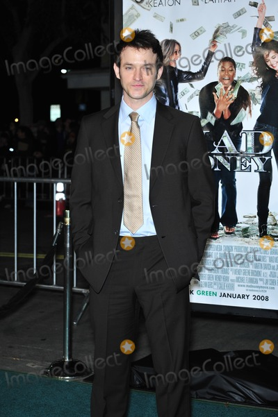 Adam Rothenberg Photo - Adam Rothenberg at the Los Angeles premiere of his new movie Mad Money at the Mann Village Theatre WestwoodJanuary 9 2008  Los Angeles CAPicture Paul Smith  Featureflash