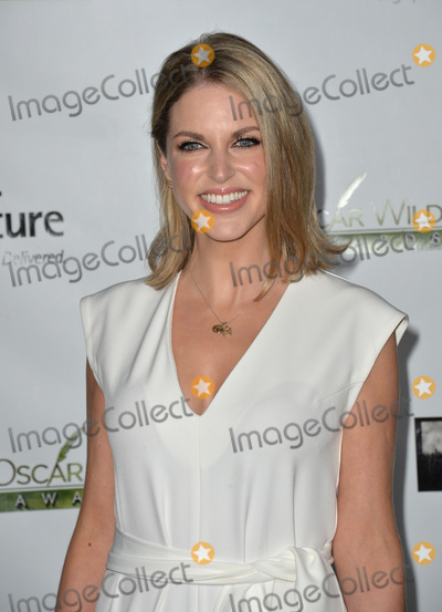 Amy Huberman Photo - Actress Amy Huberman at the US-Ireland Alliances 11th Annual Oscar Wilde pre-Academy Awards event honoring the Irish in Film February 25 2016  Los Angeles CAPicture Paul Smith  Featureflash