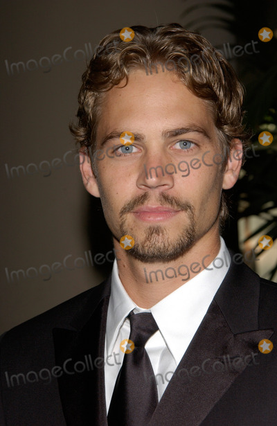 Paul Walker Photo - Actor PAUL WALKER at the gala awards ceremony for the 5th Annual Hollywood Film Festival06AUG2001   Paul SmithFeatureflash