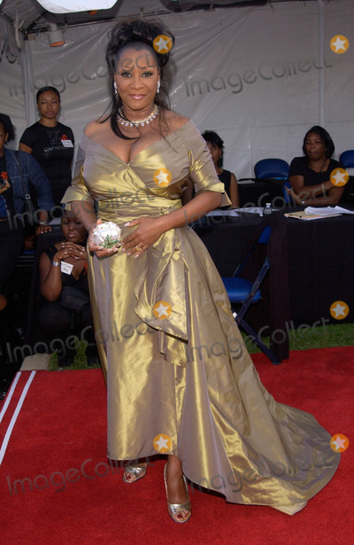 Lena Horne Photo - Singer PATTI LABELLE at the 7th Annual Soul Train Lady of Soul Awards in Santa Monica California She was honored with the Lena Horne Lifetime Achievement Award28AUG2001   Paul SmithFeatureflash