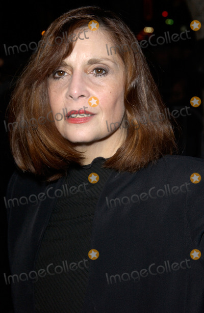 Talia Shire Photo - Actress TALIA SHIRE at the Hollywood premiere of Slackers29JAN2002   Paul SmithFeatureflash