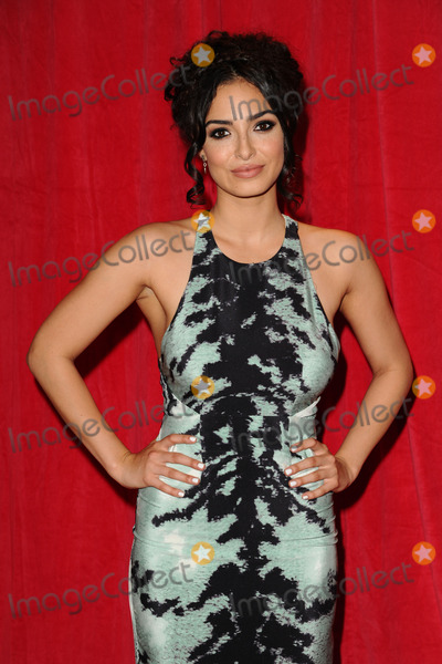 Anna Shaffer Photo - Anna Shaffer arriving for the 2014 British Soap Awards at the Hackney Empire London 24052014 Picture by Steve Vas  Featureflash
