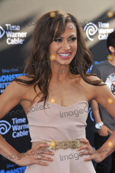 Karina Smirnoff Photo - Karina Smirnoff at the world premiere of Monsters University at the El Capitan Theatre HollywoodJune 17 2013  Los Angeles CAPicture Paul Smith  Featureflash