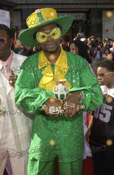 Don Magic Juan Car The Bishop Don Magic Juan at