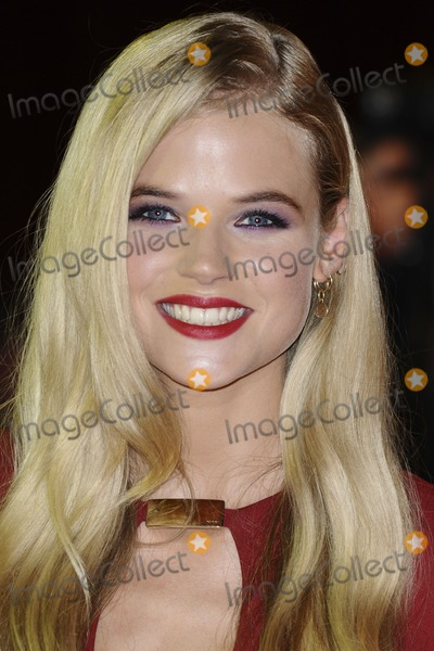 Gabriella Wilde Photo - Gabriella Wilde arriving for the UK Premiere of The Three Musketeers at Westfield London 04102011 Picture by Steve Vas  Featureflash