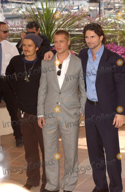 ¿Cuánto mide Brad Pitt? - Altura - Real height F1424aa30454b86