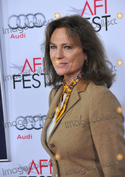 Jacqueline Bisset Photo - Jacqueline Bisset at the gala screening of The Homesman as part of the AFI Fest 2014 at the Dolby Theatre HollywoodNovember 11 2014  Los Angeles CAPicture Paul Smith  Featureflash