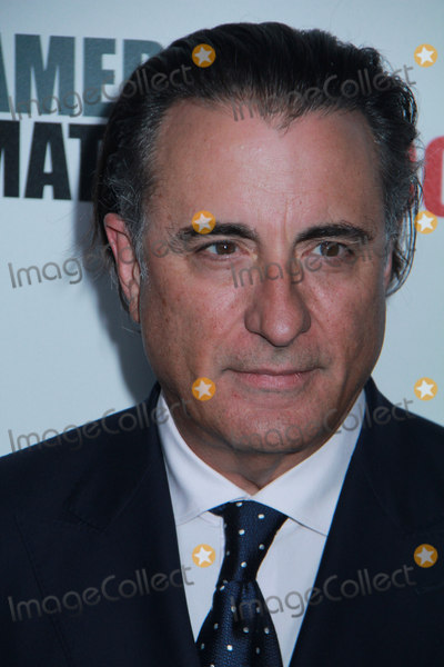 Andy Garcia Photo - Andy Garcia 10142016 The 30th Annual American Cinematheque Award Ceremony held at The Beverly Hilton in Beverly Hills CA Photo by Izumi Hasegawa  HollywoodNewsWireco