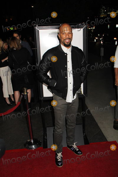 Lonnie Rashid Lynn Jr Photo - Common Lonnie Rashid Lynn Jr 10142013 12 Years A Slave Los Angeles Special Screening held at Directors Guild of America in West Hollywood CA Photo by Izumi Hasegawa  HollywoodNewsWirenet