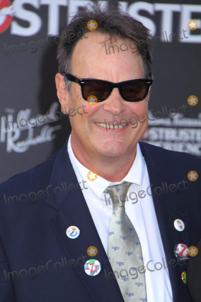 Dan Aykroyd Photo - Dan Aykroyd 07092016 The Los Angeles Premiere of Ghostbusters held at the TCL Chinese Theatre in Hollywood CA Photo by Izumi Hasegawa  HollywoodNewsWireco
