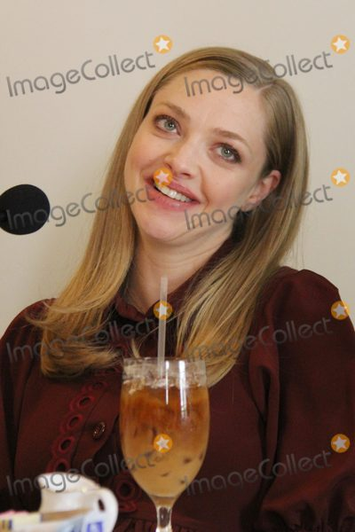 Amanda Seyfried Photo - Amanda Seyfried 03032017 The Last Word Press Conference held at The Four Seasons Los Angeles at Beverly Hills in Los Angeles CA Photo by Izumi  Hasegawa