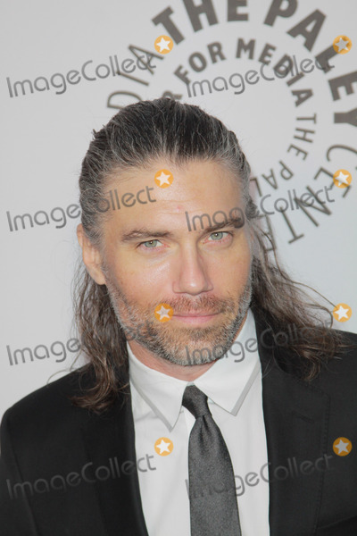 Anson Mount Photo - Anson Mount10222012 The Paley Center For Media Annual Los Angeles Benefit held at The Lot in West Hollywood CA Photo by Izumi Hasegawa  HollywoodNewsWirenet