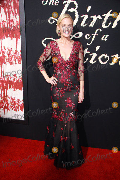 Ann Miller Photo - Penelope Ann Miller 09212016 The Los Angeles Premiere of gThe Birth of a Nationh held at the ArcLight Cinerama Dome in Los Angeles CA Photo by Izumi Hasegawa  HollywoodNewsWireco