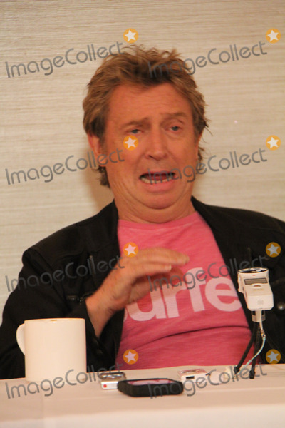 Andy Summers Photo - Andy Summers 03262015 Cant Stand Losing You Surviving The Polics Photocall held at The London West Hollywood Hotel at West Hollywood CA Photo by Izumi Hasegawa  HollywoodNewsWirenet