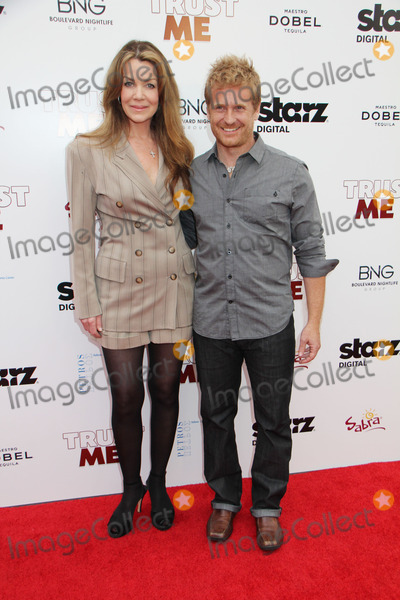 Adam Schomer Photo - Claudia Christian Adam Schomer 05222014 Special Screening of Trust Me held at Egyptian Theatre in Hollywood CA Photo by Izumi Hasegawa  HollywoodNewsWirenet