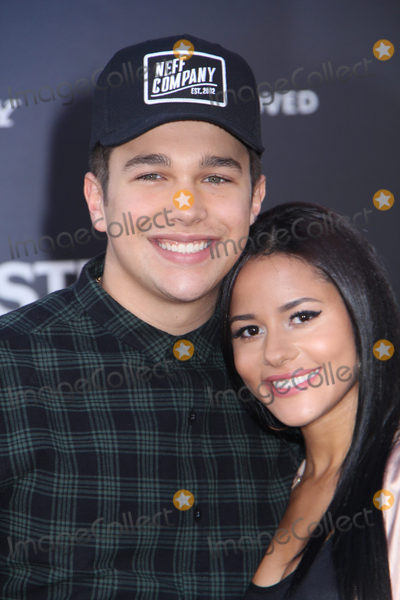 Austin Mahone Photo - Austin Mahone 07092016 The Los Angeles Premiere of gGhostbustersh held at the TCL Chinese Theatre in Hollywood CA Photo by Izumi Hasegawa  HollywoodNewsWireco