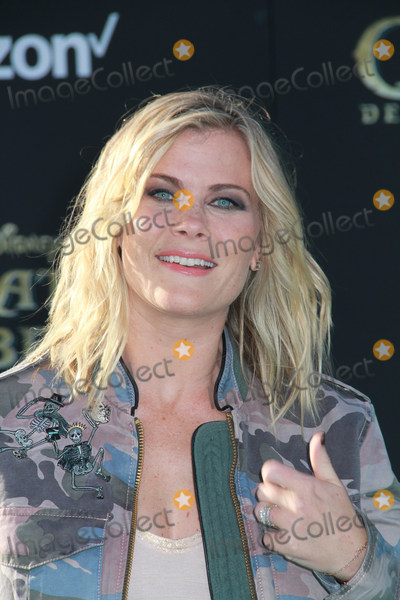 Alison Sweeney Photo - Alison Sweeney 05182017 The US Premiere of Pirates of the Caribbean Dead Men Tell No Tales held at the Dolby Theatre in Los Angeles CA Photo by Izumi Hasegawa  HollywoodNewsWireco