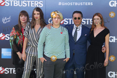 Andy Garcia Photo - Andy Garcia 07092016 The Los Angeles Premiere of Ghostbusters held at the TCL Chinese Theatre in Hollywood CA Photo by Izumi Hasegawa  HollywoodNewsWireco