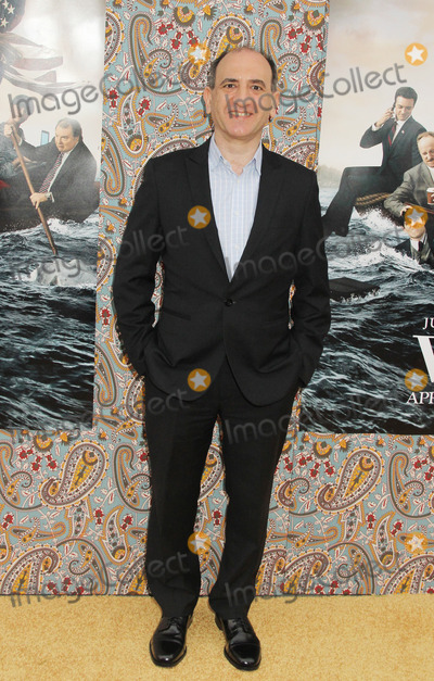 Armando Iannucci Photo - Armando Iannucci 03242014 Veep Premiere held at Paramount Studios in Hollywood CAPhoto by Denzel John  HollywoodNewsWirenet