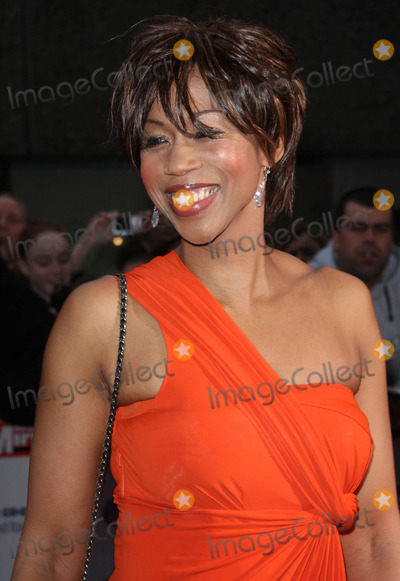 Trisha Goddard Photo - London UK Trisha Goddard at the Pride of Britain Soap Awards 2008 held at ITV London Studios South Bank 30th  September 2008Keith MayhewLandmark Media