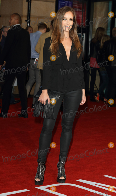 April Pearson Photo - LondonUK April Pearson at the European Premiere of  The Intern  at Vue West End Leicester Square 27th September  2015  RefLMK73-58410-280915 Keith MayhewLandmark Media WWWLMKMEDIACOM