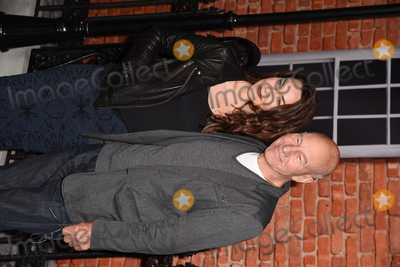 Patrick Stewart Photo - London UK Guest and Sir Patrick Stewart at Mr Holmes UK film premiere at Odeon Kensington Kensington High Street London on Wednesday 10 June 2015Ref LMK392-51445-110615Vivienne VincentLandmark Media WWWLMKMEDIACOM