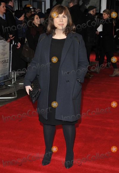 Abi Morgan Photo - London UK   Abi Morgan  at    The Invisible Woman  UK film premiere Odeon Kensington Cinema Kensington High StLondon   27th January 2014 Ref LMK315-46490-280114 Can NguyenLandmark MediaWWWLMKMEDIACOM