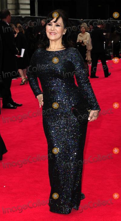 Arleene Phillips Photo - London UK Arleene Phillips at Olivier Awards 2013 at The Royal Opera House Covent Garden 28th April 2013SydLandmark Media