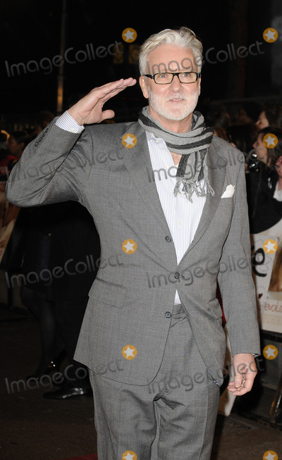 John Hart Photo - London UK Producer John Hart at the European Premiere of Revolutionary Road at the Odeon Leicester Square18 January 2009Can NguyenLandmark Media