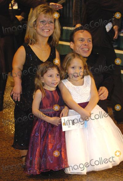 Warwick Davis Family History Warwick Davis And Family at