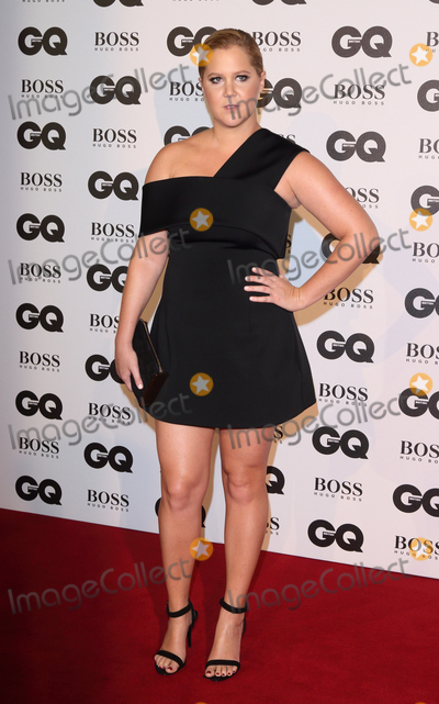 Amy Schumer Photo - LondonUK  Amy Schumer   at the GQ Men of the Year Awards 2016 - in association with Hugo Boss - at the  Tate Modern Bankside London 6th September 2016RefLMK73-61345-070916Keith MayhewLandmark MediaWWWLMKMEDIACOM