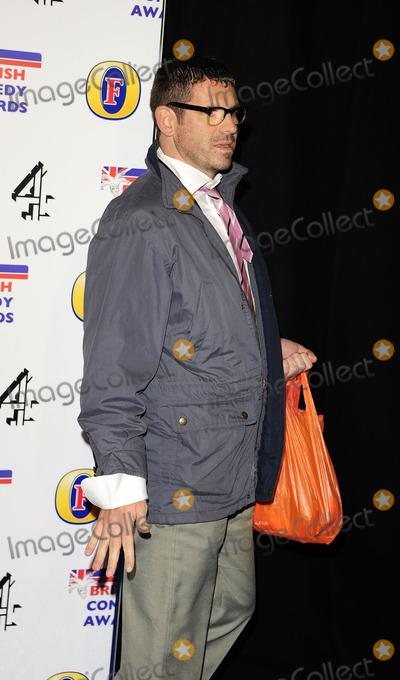 Angelos Epithemiou Photo - London UK Angelos Epithemiou    at the British Comedy Awards at Fountain Studios Wembley London  16th December 2011 SYDLandmark Media