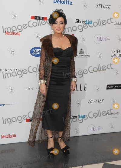 Nancy Dellolio Photo - London UK  160513Nancy DellOlio at The FiFi UK Fragrance Awards 2013 held at The Brewery Chiswell Street16 May 2013Ref LMK12-42155-170513J Adams  Landmark Media WWWLMKMEDIACOM