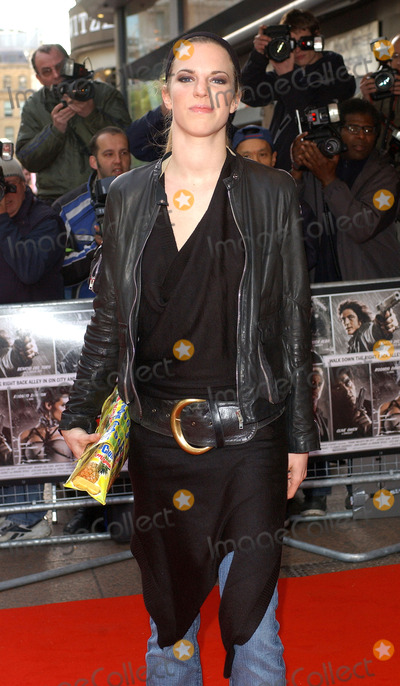 Alexandra Aitken Photo - London Alexandra Aitken at the premiere of Sin City at the Empire Leicester Square23 May 2005Eric BestLandmark Media