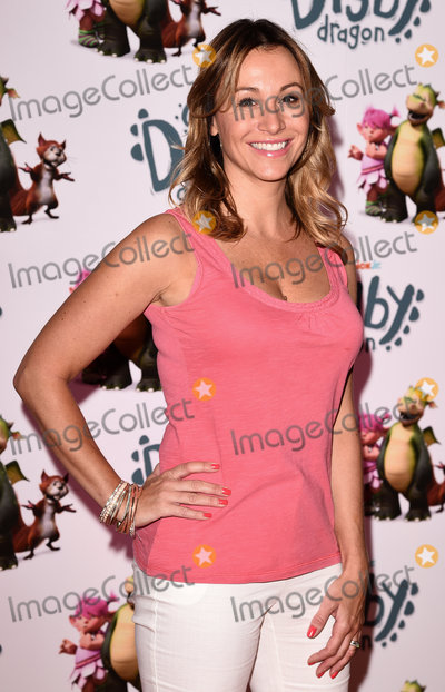 Sophie Blake Photo - LondonUK  Sophie Blake at Digby Dragon World Premiere held at The Conservatory Barbican Centre London 2nd July 2016  RefLMK392-60800-030716  Vivienne VincentLandmark Media WWWLMKMEDIACOM
