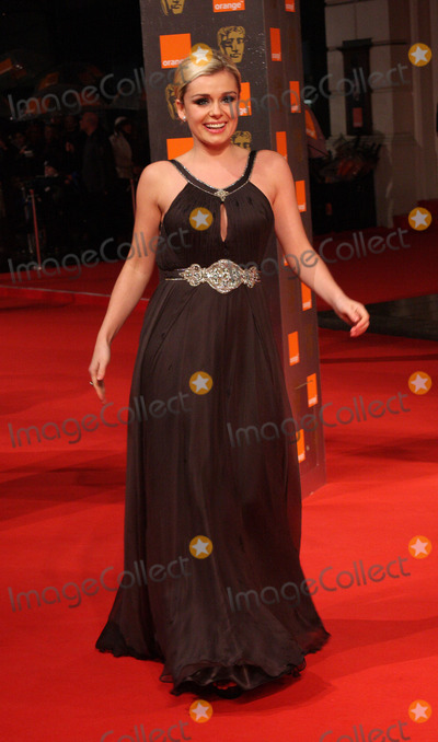 Katherine Jenkins Photo - London UK  Katherine Jenkins at the red carpet arrivals for the Orange British Academy of Film And Television Awards (BAFTA Awards) held at the Royal Opera House Covent Garden8 February 2009 Keith MayhewLandmark Media