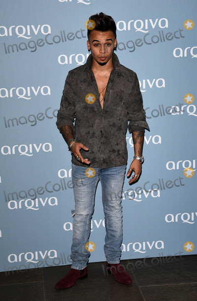 Aston Merrygold Photo - London UK Aston Merrygold at The Arqiva Commercial Radio Awards at The Round House Chalk farm Road London on Wednesday 8 July 2015  Ref LMK39-51494-090715Vivienne VincentLandmark Media WWWLMKMEDIACOM