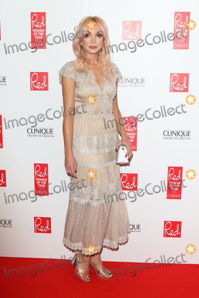 Helen George Photo - London UK  Helen George at Red Women of the Year Awards Skylon Lounge Royal Festival Hall London on October 17th 2016Ref  LMK73 -61132-181016Keith MayhewLandmark Media WWWLMKMEDIACOM