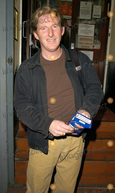 Adrian Dunbar Photo - London UK Adrian Dunbar at the Boeing Boeing new cast change first night held at the Comedy Theatre in London 25th June 2007Can NguyenLandmark Media