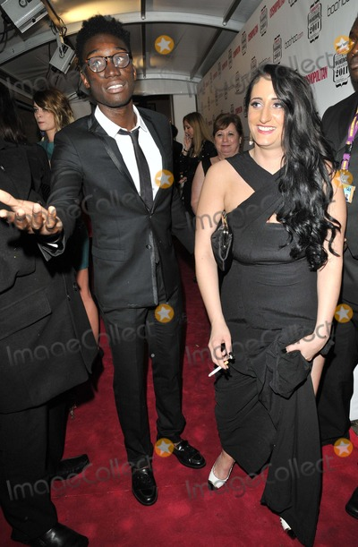 Nathan Stewart-Jarrett Photo - London UK Nathan Stewart Jarrett  Lauren Socha attending the Cosmopolitan Ulimate Women Of The Year Awards Banqueting House Whitehall London  3rd November 2011Can NguyenLandmark Media