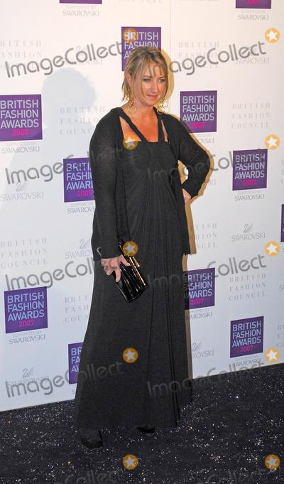 Anya Hindmarch Photo - London UK Anya Hindmarch at the British Fashion Awards held at Lawrencce Hall in Westminster27 November 2007Morgan ODonovanLandmark Media