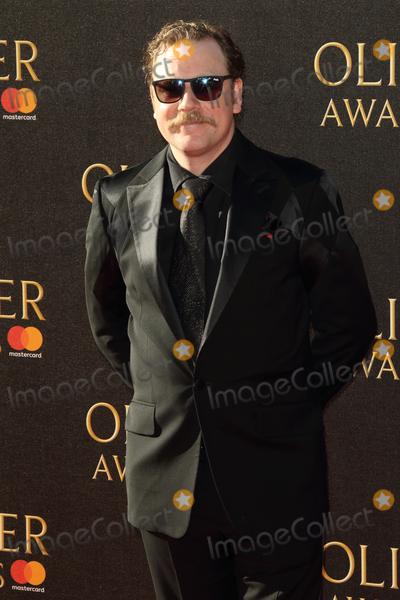 Albert Hall Photo - London UK Rufus Hound at The Olivier Awards Royal Albert Hall Kensington London on April 9th 2017Ref LMK73-J180-100417Keith MayhewLandmark MediaWWWLMKMEDIACOM