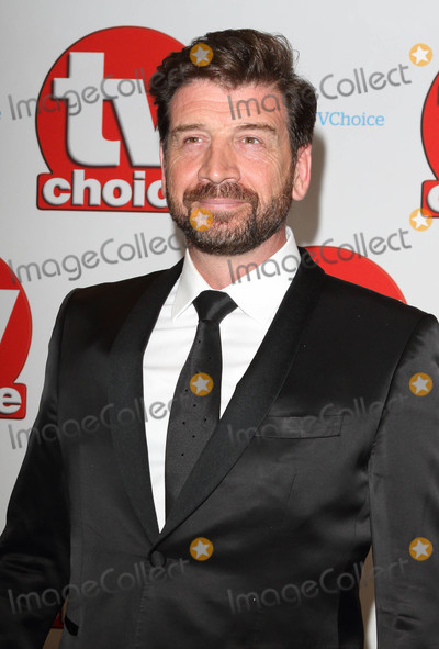 nick knowles - photo #26