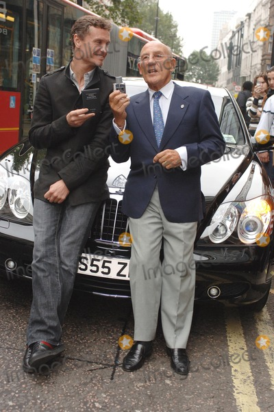 Stirling Moss Pictures And Photos
