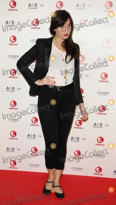 Daisy Lowe Photo - London UK  291013Daisy Lowe  at the Lifetime Entertainment Channel launch party held at One Marylebone Marylebone Road29 October 2013Ref LMK315-45595-301013Can NguyenLandmark MediaWWWLMKMEDIACOM